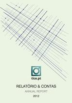 Relatório & Contas 2012